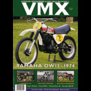 VMX Magazine Issue 36