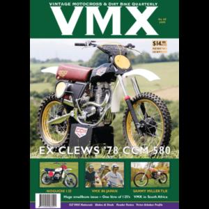VMX Magazine Issue 40
