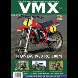 VMX Magazine Issue 41