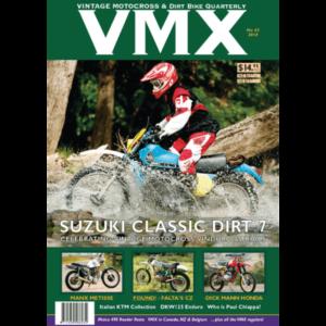 VMX Magazine Issue 43