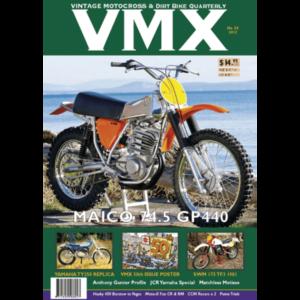 VMX Magazine Issue 50