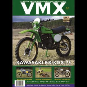 VMX Magazine Issue 53