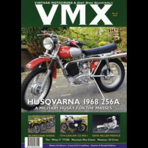 VMX Magazine Issue 65