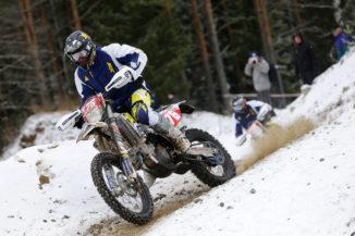 Pascal Rauchenecker Rockstar-Energy Husqvarna Factory Racing