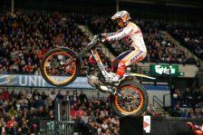 2015 World X-Trial kicks off in Sheffield