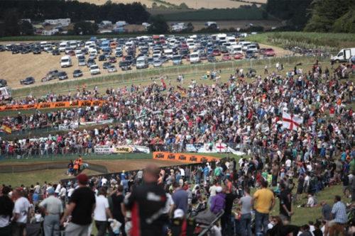 British Motocross Grand Prix is getting closer
