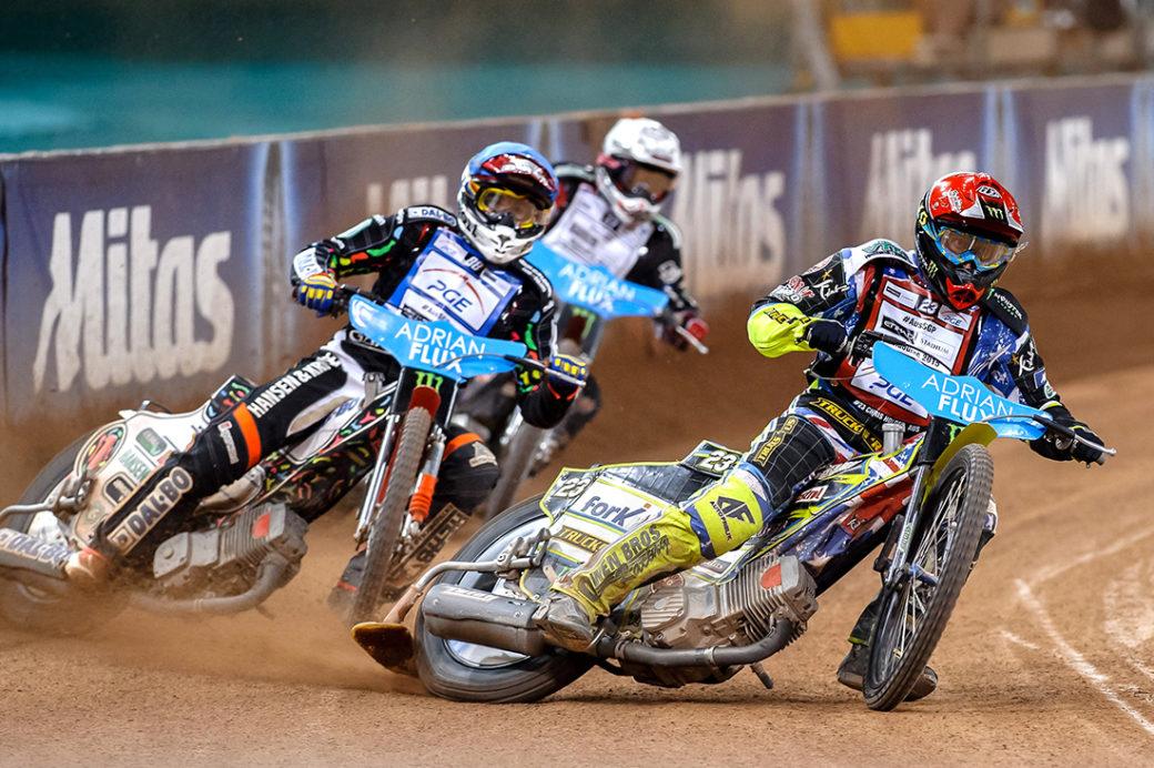 British Speedway GP tickets up for grabs