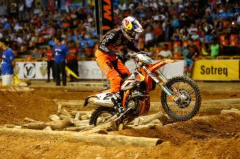 Becoming a world champion – Cody Webb