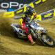 Dean Wilson grabs ninth at Detroit supercross