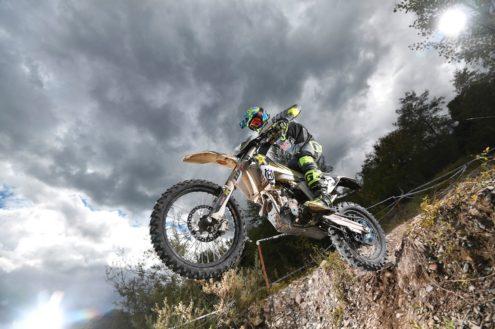 Fantastic four – Husqvarna Factory bike test