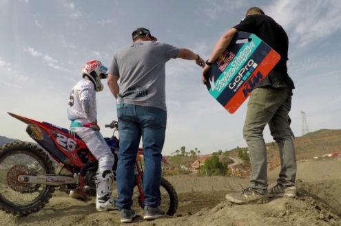 GoPro: TLD rider Alex Martin's Supercross East Coast Prep