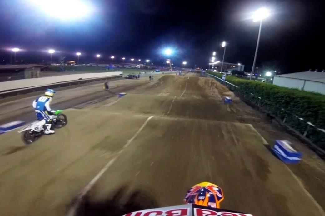 GoPro: Trey Canard vs Josh Hansen at Red Bull Straight Rhythm