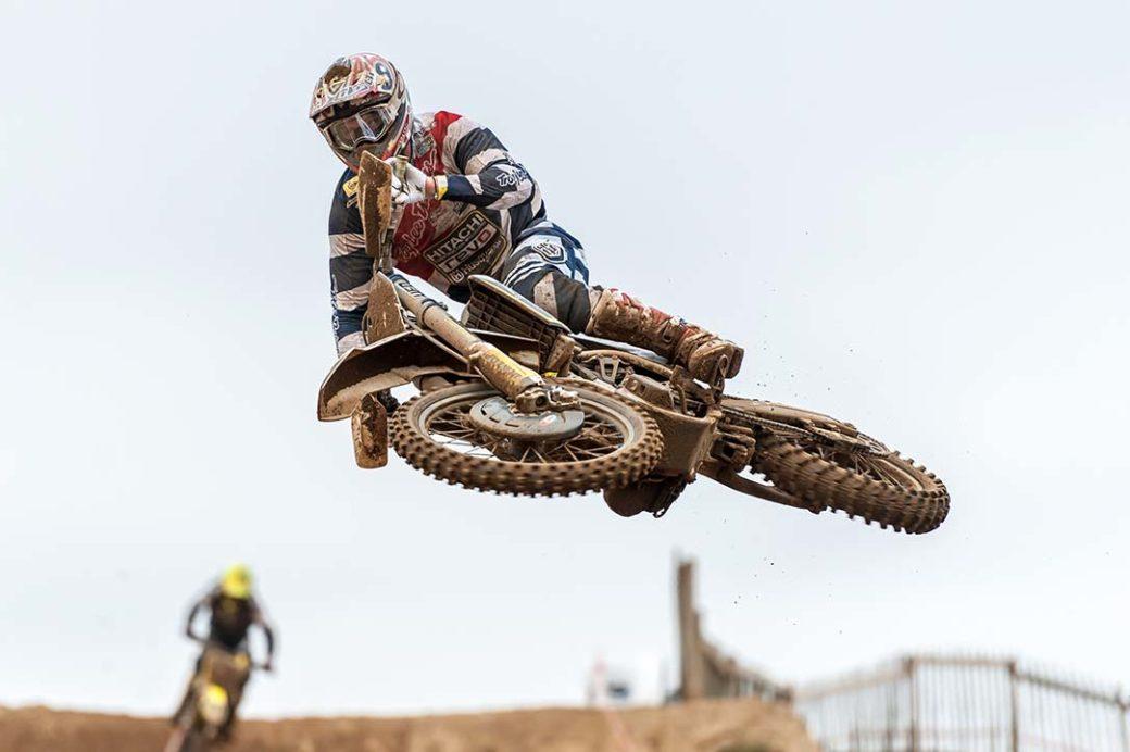 GP call-up for James Dunn