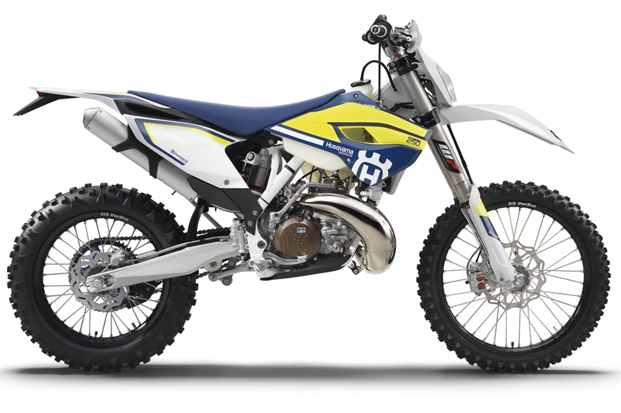 Husqvarna Motorcycles Brand