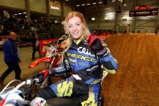 Interview: Emma Bristow – World SuperEnduro Ladies Champ