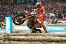 Jonny Walker: I just live for riding