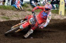 Kristian Whatley splits with MVR-D Husqvarna