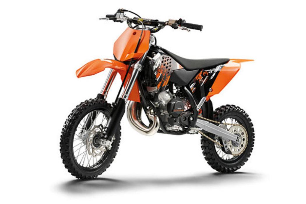 Ktm New Models Bike