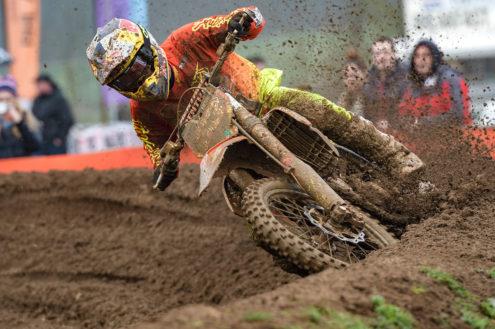 GALLERY 1: Maxxis British MX Championship – Round 1, Culham