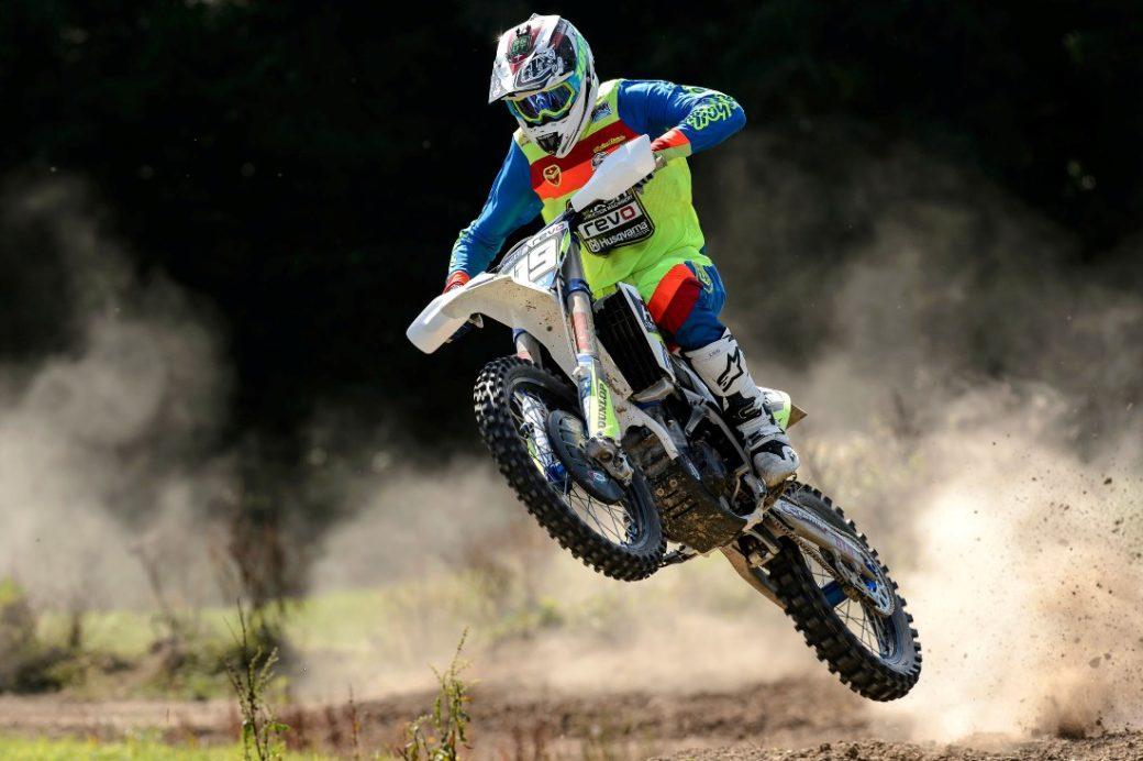 Mel Pocock to race Hawkstone Internationsal