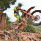 New 2017 KTM enduros are real thrill rides