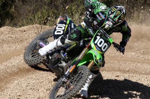 Qualifying: 2011 FIM World Motocross Championships – Rnd 6 Agueda