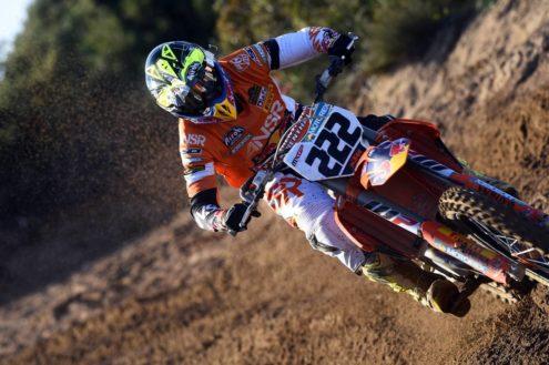 Tony Cairoli takes Italian MX opener