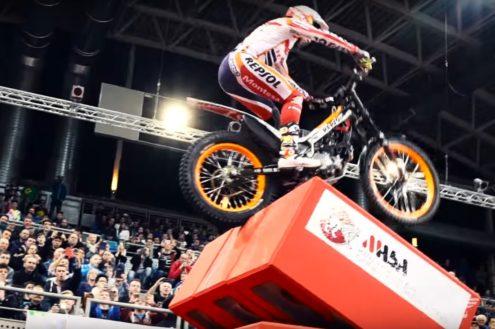 Video: 2017 FIM X-Trial World Championship – Wiener Neustadt (AUT)