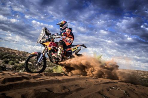Video: Dakar Rally – Final Stage Highlights