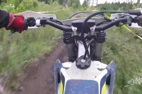 Video: EnduroGP Finland – Track Preview