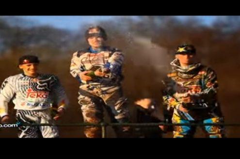 Video: Hawkstone International 2010