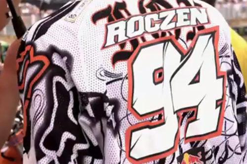 Video: Ken Roczen – Saint Jean d'Angely MX2