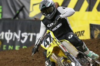 Video: Malcolm Stewart's Ride 365 – Stewart Racing RM-Z450