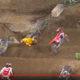 Video: Roczen crashes hard at Anaheim 2