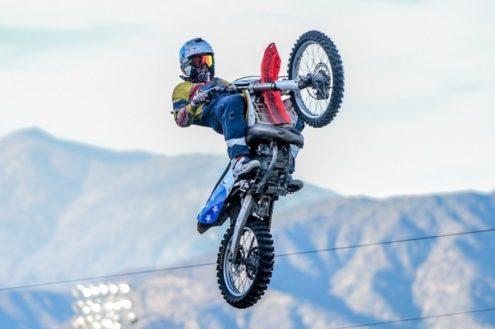 Video: Ronnie Mac – Red Bull NO Rhythm