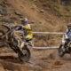 Video: Team mates Jarvis and Bolt – British Extreme Enduro Championship