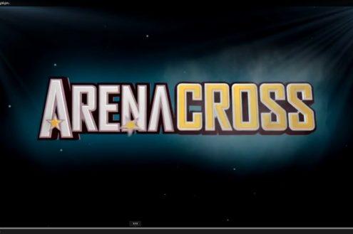 VIDEO: UK Arenacross Round 4 highlights