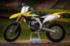 On Test: 2018 Suzuki RM-Z450