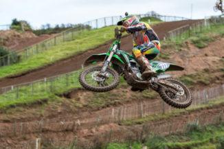 Motocross Events: w/e 29/10/2017