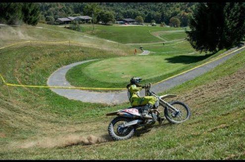Glen Daniel highlights – Full Gas Sprint Enduro