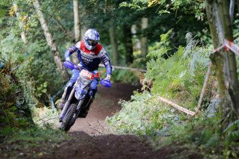Yamaha riders all-set for EnduroGP Season finale in Germany