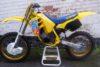 RM125 1991 Super Evo