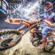 Red Bull KTM welcome back Taddy Blazusiak