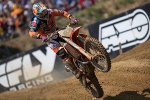 New insight on how Jeffrey Herlings turned around his rookie MXGP season