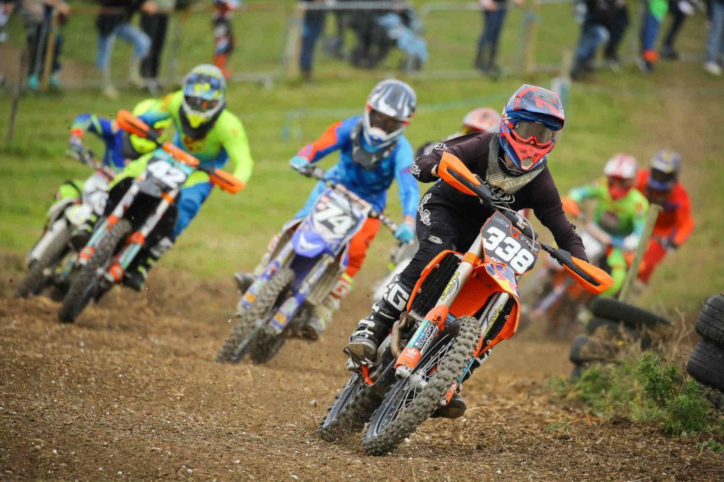 Motocross Events: w/e 17/12/2017