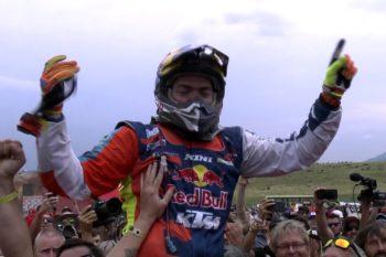 2018 Dakar Rally final stage highlights