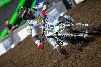 Dean Wilson Anaheim Supercross 2018
