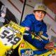 Jett Lawrence set for GEICO Honda