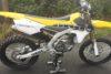 Brand New, Never Riden or run in 2016 Yamaha YZF450