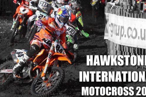 Hawkstone International Motocross – Highlight Video